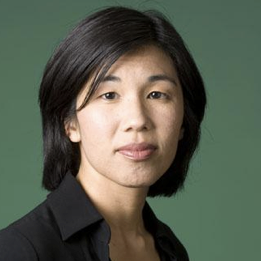 Portrait of Nicole Wong