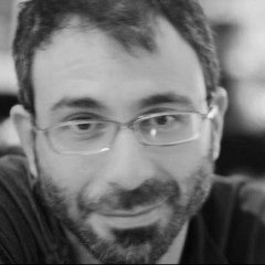 Portrait of Ivan Sigal