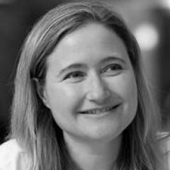 Portrait of Rebecca MacKinnon
