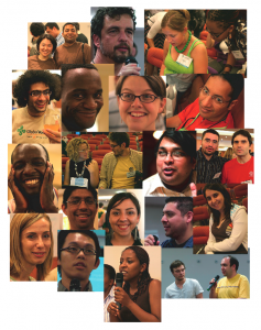 Faces of Global Voices